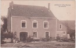 (ALBUM) HAUTE MARNE , ANDILLY , La Laiterie - France