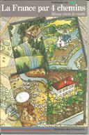Publicité ,ministère Des Transports ,itieraires Bis , Cartes Routiéres ,31 Pages , 4 Scans , Frais Fr 3.15 E - Cartes Routières