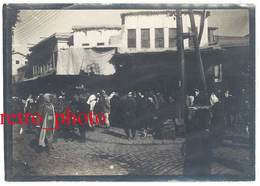 Photo Ancienne Damas , Syrie 1925 - Lieux
