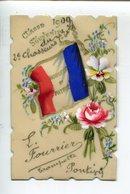 Pontivy Souvenir  Chasseurs Militaria - Vieux Papiers
