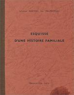 Généalogie Malengreau, De Quaregnon - Biographie