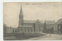 Lessines église St Roch   (10391) - Lessines