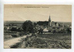 Vienne En Val Vue Générale - Coulmiers