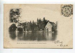 Saint Santin Moulins Bord Du Loiret - Autres Communes