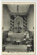 Barbencon Chapelle ND Des Lumières   (10397) - Beaumont