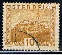 OS 439 // Y&T 378 A) // 1929-31 - 1918-1945 1ère République
