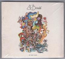 CD 14 TITRES Zé BOIADé ZE QUE CASA NEUF SOUS BLISTER & TRèS RARE - World Music