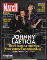 8674 M - Johnny Hallyday  Monica Bellucci  Julien Courbet  Jacqueline De Ribes  Sebastien  Copeland  Photographe - General Issues