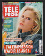 8686 M -  Sylvie Vartan    Chantal Goya   Jean Gabin  Jean Paul Belmondo - Television