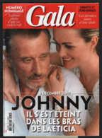8688 M - Johnny Hallyday   Sylvie Vartan  Eddy Mitchell  Jacques Dutronc  Alain Delon (Publicité Dior) - People