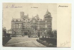 Nessonvaux   *  Le Chateau (Nels) - Trooz