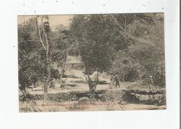 GUINEE 670 AFRIQUE IOCCIDENTALE SUR LA ROUTE DU FOUTA REGION DE YMBO 1914 - French Guinea