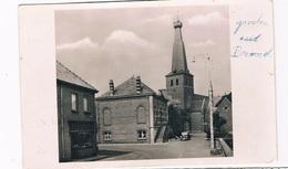 B-6985   BAARLE - HERTOG : De Kerkstraat - Baarle-Hertog