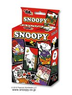 "Hanafuda "" Snoopy / Peanuts "" - Jeux De Société"
