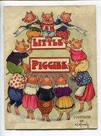 Ten Little Piggies (1925) Kennedy - Enfants