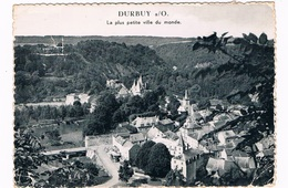 B-6991  DURBUY : La Plus Petite Ville Du Monde - Durbuy
