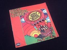 Vinyle 45 Tours  Chuck Mangione Concert  Land Of Make Believe  (1976) - Jazz