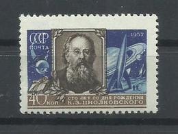 RUSIA   YVERT  1966   MNH  ** - 1923-1991 URSS