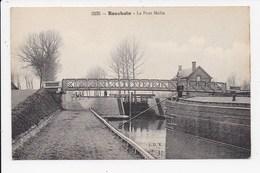 CPA 59 BOUCHAIN Le Pont Malin - Bouchain