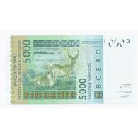 MALI - 5 000 FRANCS CFA - 2003 - NEUF - - Mali