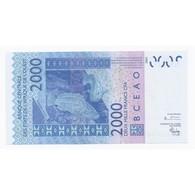 MALI - 2 000 FRANCS CFA - 2003 - NEUF - - Mali