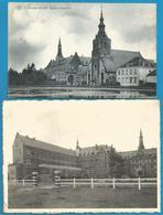 (G018) BASSE-WAVRE - Eglise Et Séminaire - Wavre