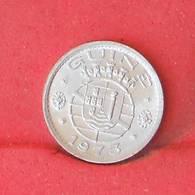 GUINÉ 10 CENTAVOS 1973 -    KM# 12 - (Nº27199) - Portugal