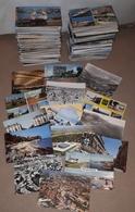 Lot De 800 Cartes Postales Ms Et M Gf : France, Pas De Paris, Ni Lourdes - Cartes Postales