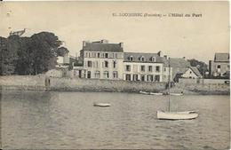 LOCQUIREC, Hôtel Du Port - Locquirec