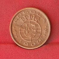 ANGOLA 20 CENTAVOS 1962 -    KM# 78 - (Nº27216) - Portugal