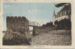 LOCQUIREC, Villa Keranna - Locquirec