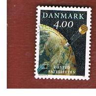 DANIMARCA (DENMARK)  -   SG 1158 -  1999    SATELLITE ORSTED           - USED ° - Usati