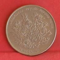 CAPE VERDE 50 ESCUDOS 1994 -    KM# 44 - (Nº27224) - Cap Vert