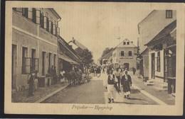 BOSNIA PRIJEDOR OLD POSTCARD 1916 - Bosnie-Herzegovine