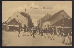 BOSNIA PRIJEDOR OLD POSTCARD - Bosnie-Herzegovine