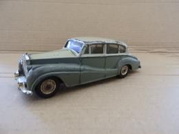Dinky-Toys :   Dinky-Toys : Rolls-Royce Sylver Meccano Ltd N°150-Dinky Toys - Dinky