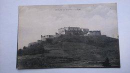 Carte Postale (L3 ) Ancienne De Amélie Les Bains , Le Fort - Otros Municipios