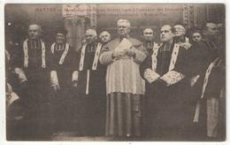 44 - NANTES - Inventaires 1906 - L'Evêque, Entouré Du Chapitre, Attend L'arrivée De L'Agent Du Fisc - Nantes