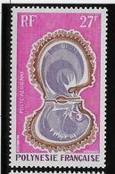 Polynésie PA N°37 - Neuf ** Sans Charnière - Superbe - Airmail