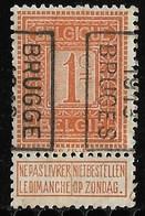 Brugge  1913 Nr. 2132B - Voorafgestempeld