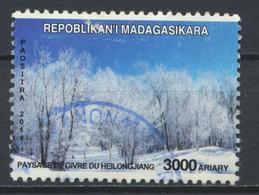 °°° MADAGASCAR - Y&T N°1913 - 2014 °°° - Madagascar (1960-...)