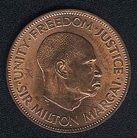 Sierra Leone, 1 Cent 1964, UNC - Sierra Leone