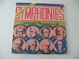 Les Versions Originales Symphonies (Titres Sur Photos) - Vinyle 33 T LP Double Album - Klassik