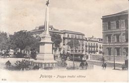 227 -  Palermo - Autres