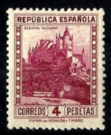 España Nº 674 En Nuevo - 1931-50 Nuevos & Fijasellos