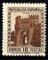España Nº 675 En Nuevo - 1931-50 Nuevos & Fijasellos