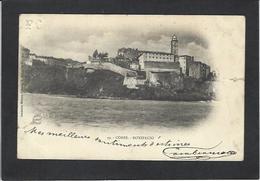 CPA Corse 20 Bonifacio Circulé - France