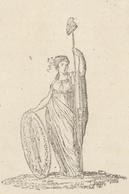 St BRAIX  BRAIS An 10 – 20.3.1802 St Ursanne  Héraldique - Historical Documents