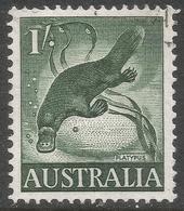 Australia. 1959-64 Definitives. 1/- Used. SG 320 - 1952-65 Elizabeth II : Pre-Decimals