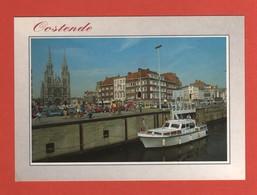 CP43 EUROPE BELGIQUE OSTENDE 334 - Belgium